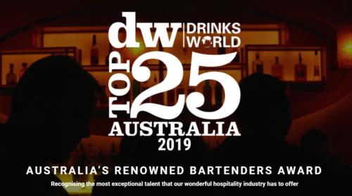Drinks World T25 || Hot Tamale Bar Team Named!