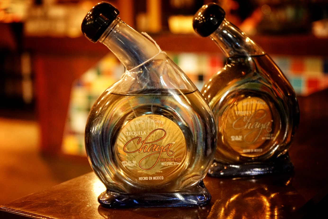 Chaya || Tequila of the Week